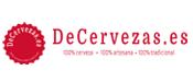 Tienda online de cervezas artesanas DeCervezas.es